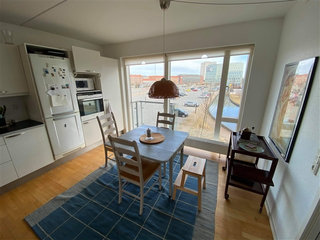 Beautiful, light, modern apartment by KUA and Islands Brygge, easy to share Metro