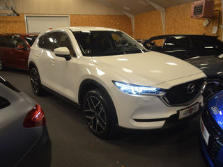 Mazda CX-5 2,0 Sky-G 165 Optimum