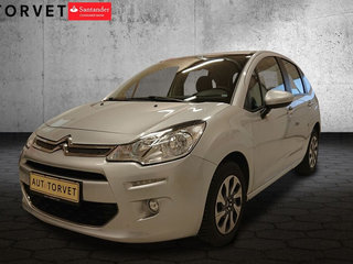 Citroën C3 1,4 HDi 70 Scoop 2