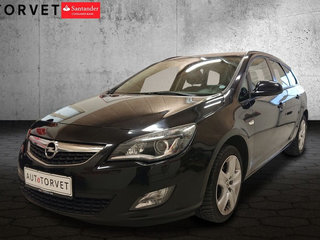 Opel Astra 1,7 CDTi 110 Enjoy Sports Tourer