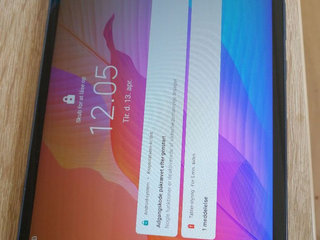 Huawei tablet KOB2-L09 16 GB...
