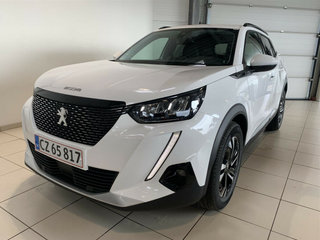 Peugeot 2008 1,2 PT 130 Selection Tech