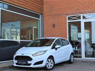 Ford Fiesta 1,5 TDCi ECOnetic Trend 95HK 5d