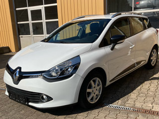 Renault Clio 0,9 tourer Turbo