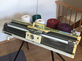 Royal Knitmaster 500