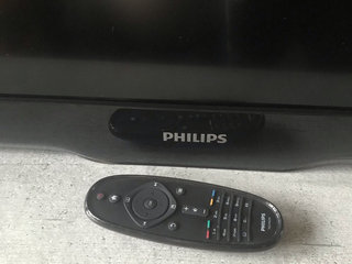Philips TV 37 ""