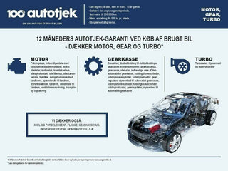 Ford Mondeo 2,0 TDCi 140 Trend stc. aut. - 2