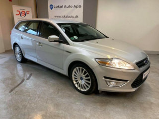 Ford Mondeo 2,0 TDCi 140 Trend stc. aut. - 3