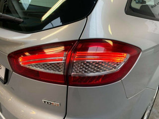 Ford Mondeo 2,0 TDCi 140 Trend stc. aut. - 4