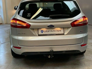 Ford Mondeo 2,0 TDCi 140 Trend stc. aut. - 5