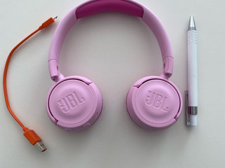 JBL Junior Bluetooth høretelefoner