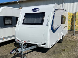 SOLGT! Caravelair ANTARES STYLE 400