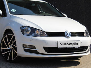 VW Golf VII 1,4 TSi 122 Highline DSG BMT - 2