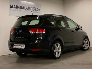 Seat Altea XL 1,6 TDi Reference eco - 2