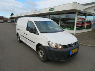 VW Caddy Maxi 1,6 TDi 102 BMT Van