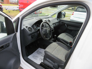 VW Caddy Maxi 1,6 TDi 102 BMT Van - 4