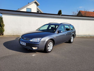 Ford Mondeo stc.