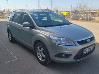 Ford Focus 1.6 TDCI, stc. 2011