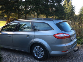 Ford Mondeo 2.0 tdci econetic
