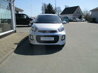 Kia Picanto 1,0 Collection