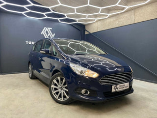 Ford S-MAX 2,0 TDCi 150 Business 7prs