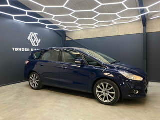 Ford S-MAX 2,0 TDCi 150 Business 7prs - 2