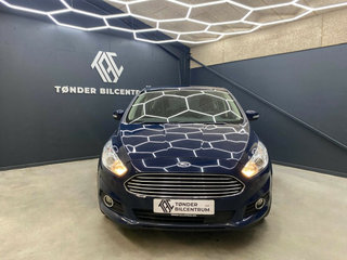 Ford S-MAX 2,0 TDCi 150 Business 7prs - 4