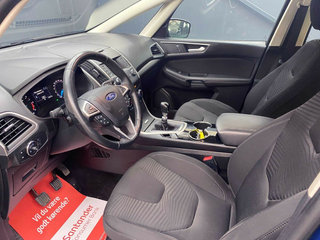 Ford S-MAX 2,0 TDCi 150 Business 7prs - 5