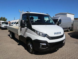 Iveco Daily 2,3 35C16 4100mm Lad AG8 - 2