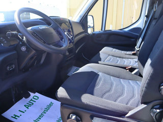 Iveco Daily 2,3 35C16 4100mm Lad AG8 - 3