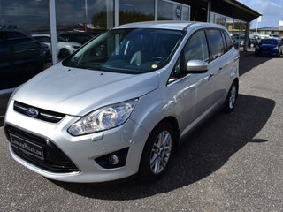 Ford Grand C-MAX 2,0 TDCi 140 Titanium
