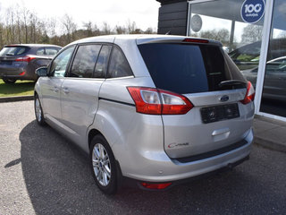 Ford Grand C-MAX 2,0 TDCi 140 Titanium - 2