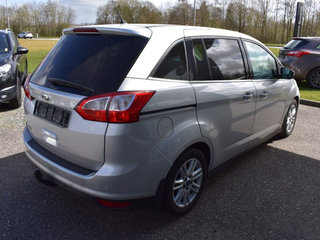 Ford Grand C-MAX 2,0 TDCi 140 Titanium - 3