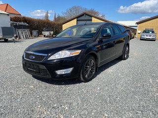 2010 Ford mondeo 2,0 tdci 140 business st. car