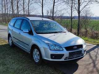 Ford Focus 1,6 AUT NYSYNET