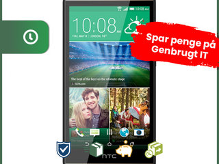 HTC One Mini 2 16GB (Guld) - Grade B - mobiltelefon