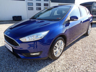 Ford Focus 1,0 SCTi 125 Business - 2