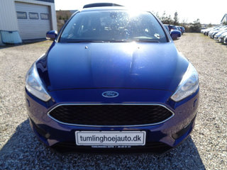 Ford Focus 1,0 SCTi 125 Business - 3