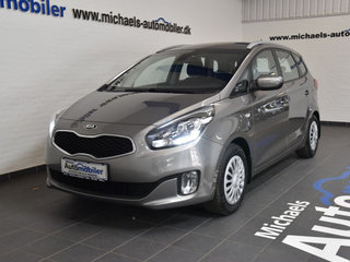 Kia Carens 1,7 CRDi 141 Attraction 7prs
