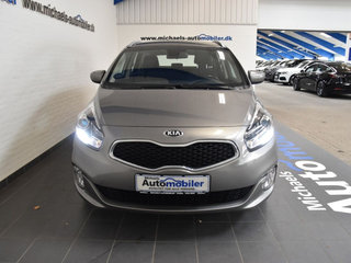 Kia Carens 1,7 CRDi 141 Attraction 7prs - 3