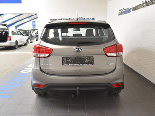 Kia Carens 1,7 CRDi 141 Attraction 7prs - 5