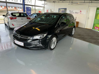 Opel Astra 1,4 T 150 Innovation Sports Tourer - 2