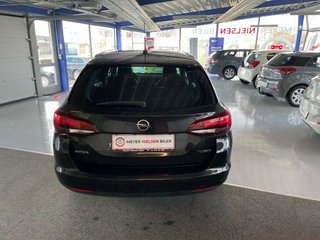 Opel Astra 1,4 T 150 Innovation Sports Tourer - 5