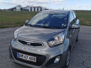 Kia Picanto Collect Eco Clim 1,0 2014 1.0 5-dørs