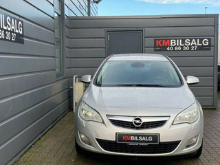Opel Astra 1,7 CDTi 125 Enjoy Sports Tourer