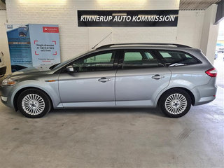 Ford Mondeo 2,0 TDCI Econetic 115HK Stc