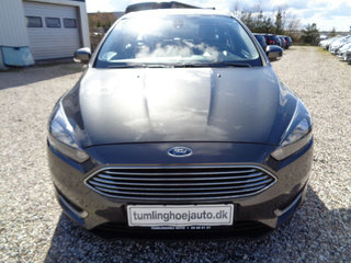 Ford Focus 1,5 TDCi 120 Business stc. aut. - 3