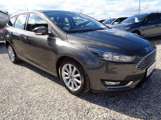 Ford Focus 1,5 TDCi 120 Business stc. aut. - 4