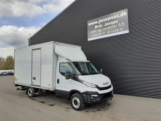 Iveco Daily 35S13 ALUKASSE/LIFT  2,3 D 126HK Ladv./Chas.