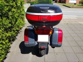 Honda St 1100 Pan European - 3